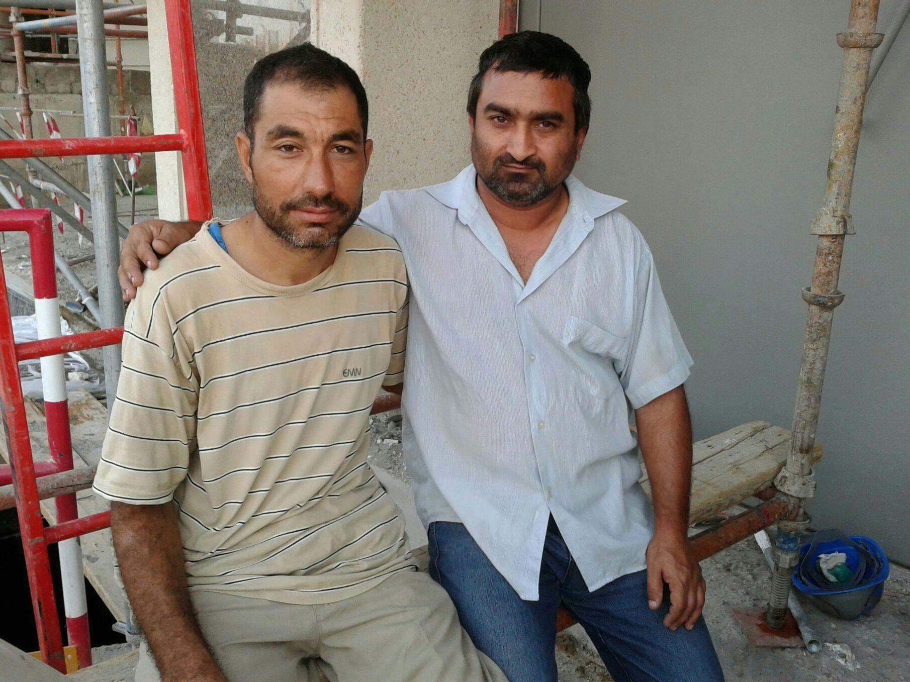 Me and my turkish friend