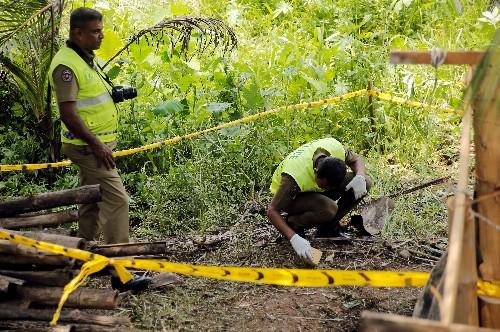 Blast in town east of Sri Lankan capital, no casualties