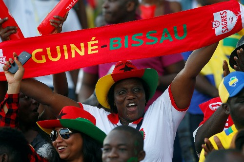 Experience gives Guinea Bissau better shot at second round of Africa Cup of Nations