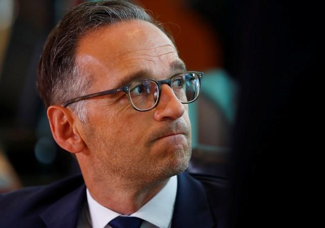 Gabriel - Maas wäre exzellenter Außenminister