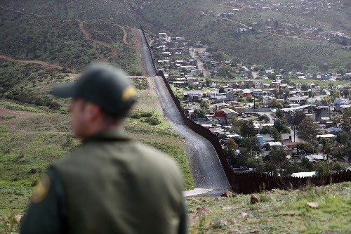 AP Explains: What happens when migrants arrive at US border