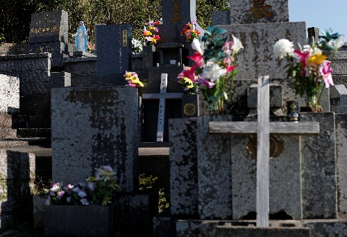 Japan's ageing 'Hidden Christians' fear they may be their religion's last generation