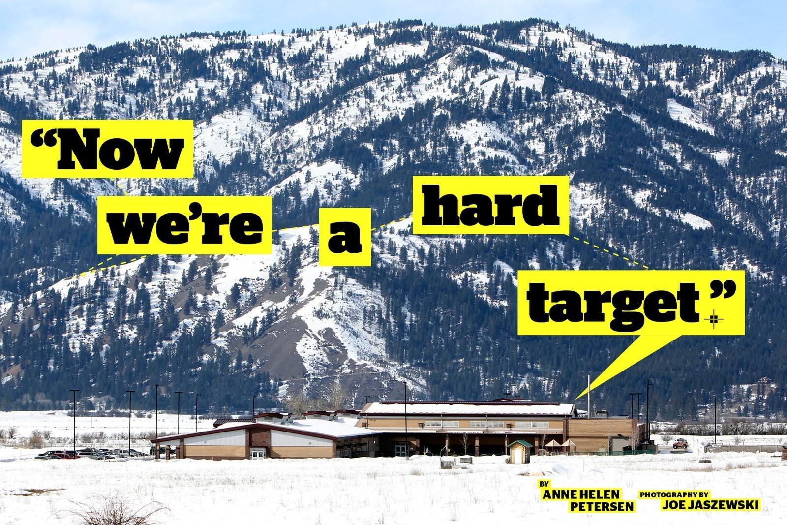 An Idaho Town Makes The Case For Guns In School