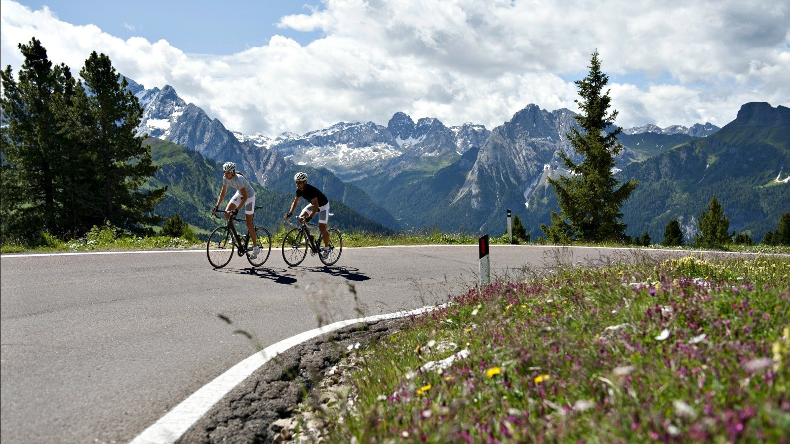 Five rides: cycling in the French Alps