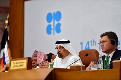 Gulf oil producers to maintain output within OPEC target in July: sources