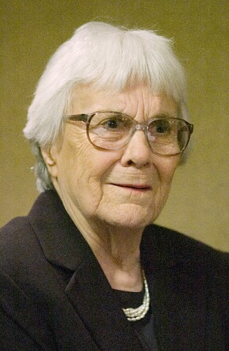 Harper Lee: A Life in Pictures