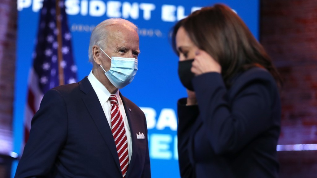 What's Next for Biden: The Trump Transition, Potential Cabinet Picks and More