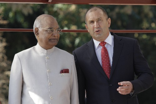 India looks to bolster partnership with EU