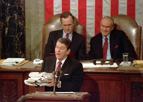 State of the Union Speeches