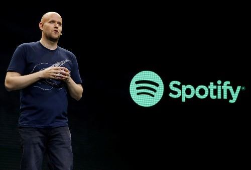 Spotify hit with $1.6 billion copyright lawsuit