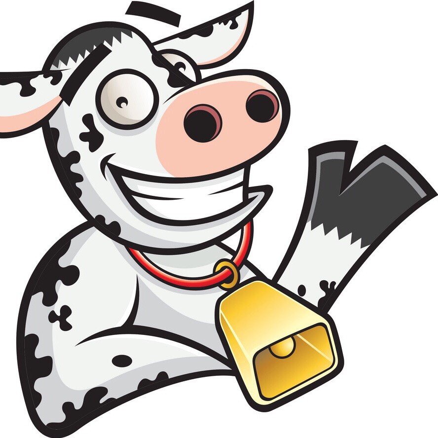 WOW COW NEWS cover image