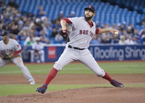 Red Sox rout Jays as Price returns from IL