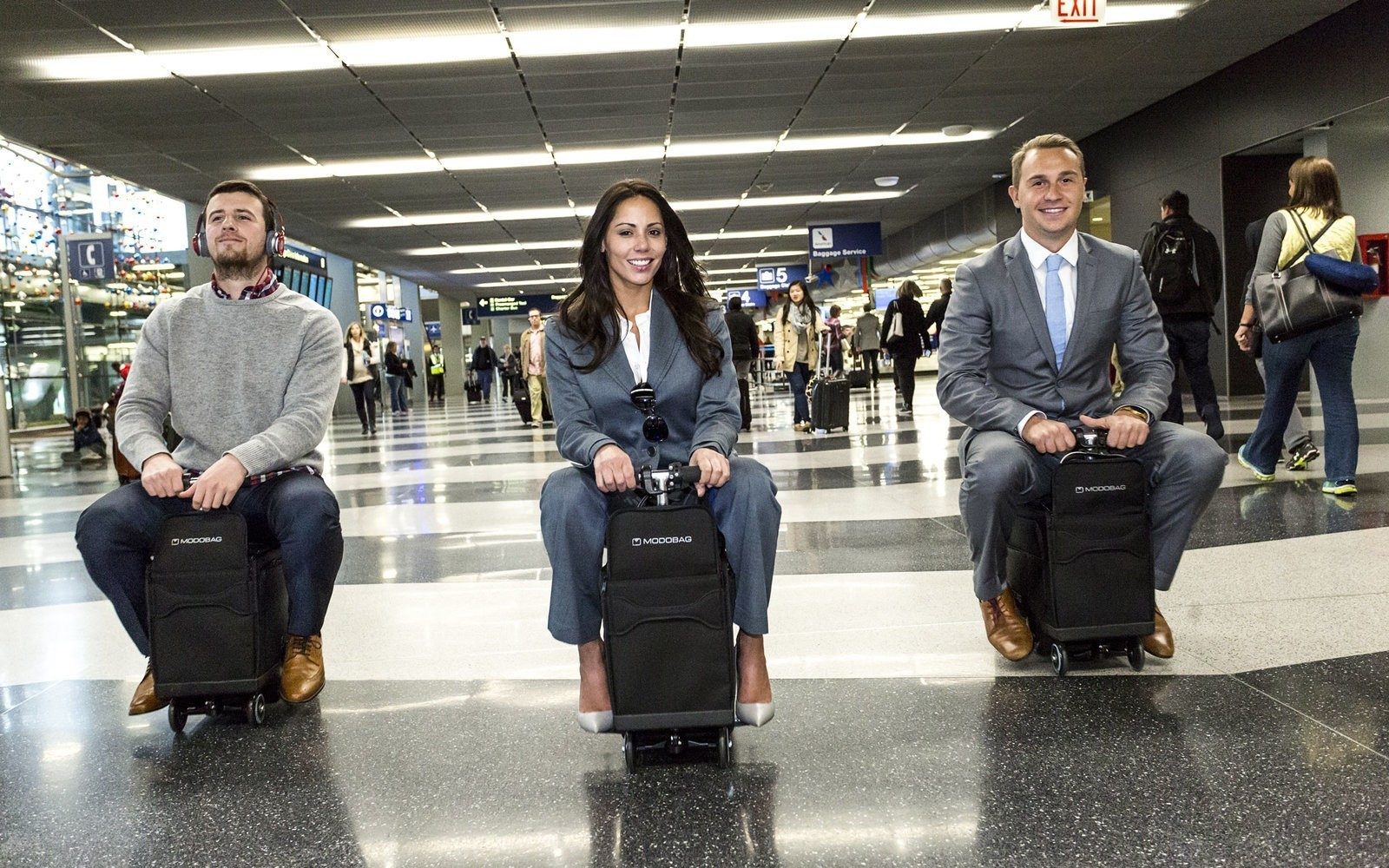 16 Smart Luggage Options That Will Transform Your Travel Experience