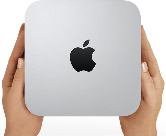 New Mac Mini Finally Coming in October Alongside New iPads?