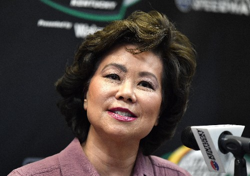 House panel investigates Elaine Chao for possible conflicts