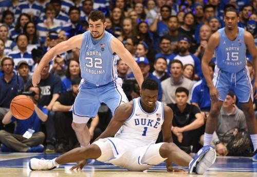 New Jersey sportsbook refunds bets after Duke player's sneaker mishap