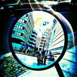 Gelegenheitsknipser - Magazine cover