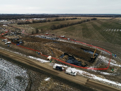 TC Energy eyes further hurdles, not ready to commit to Keystone XL pipeline