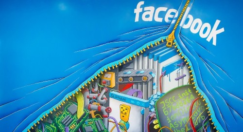 Facebook's march to global domination is trampling over net neutrality