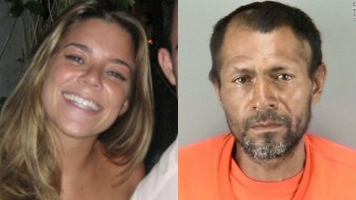 DOJ may bring charges against man found not guilty in Kate Steinle's killing