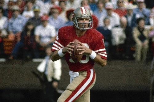 Joe Montana headlines QBs with ties to 49ers, Chiefs