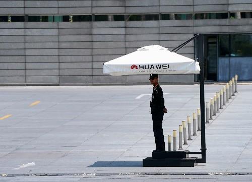 Washington pousse Séoul à bannir tout matériel de Huawei