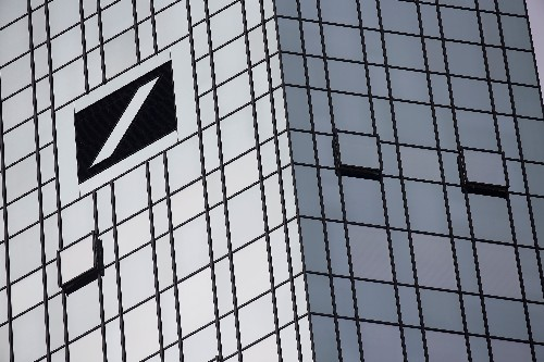 Deutsche Bank faces investigation for possible money-laundering lapses: NYT