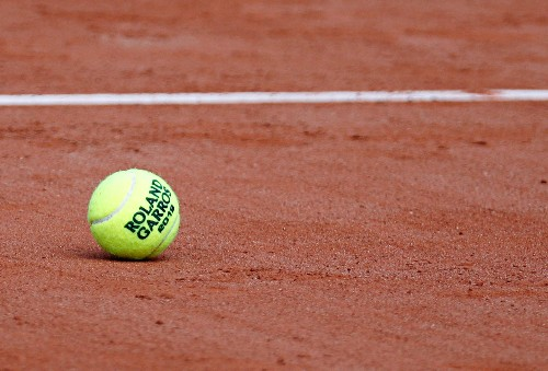 Tennis: French Open order of play on Sunday