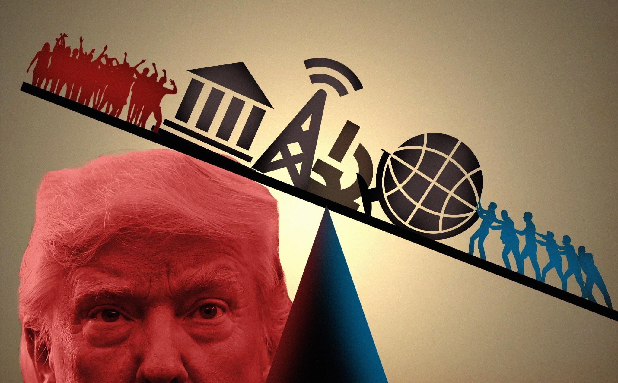 The 5 biggest deceptions in Trump's Paris climate speech