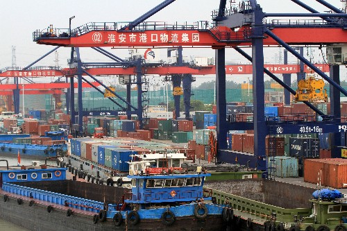 China can maintain 'healthy' growth despite trade friction: planning official