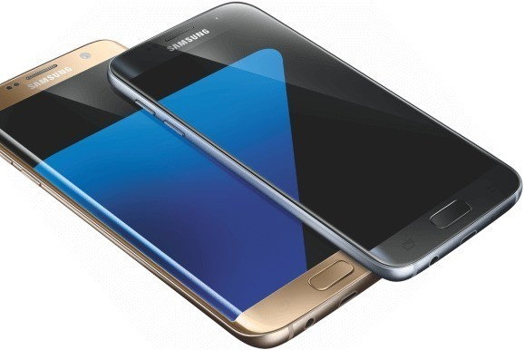 Samsung Galaxy S7 and S7 edge leaked from every angle