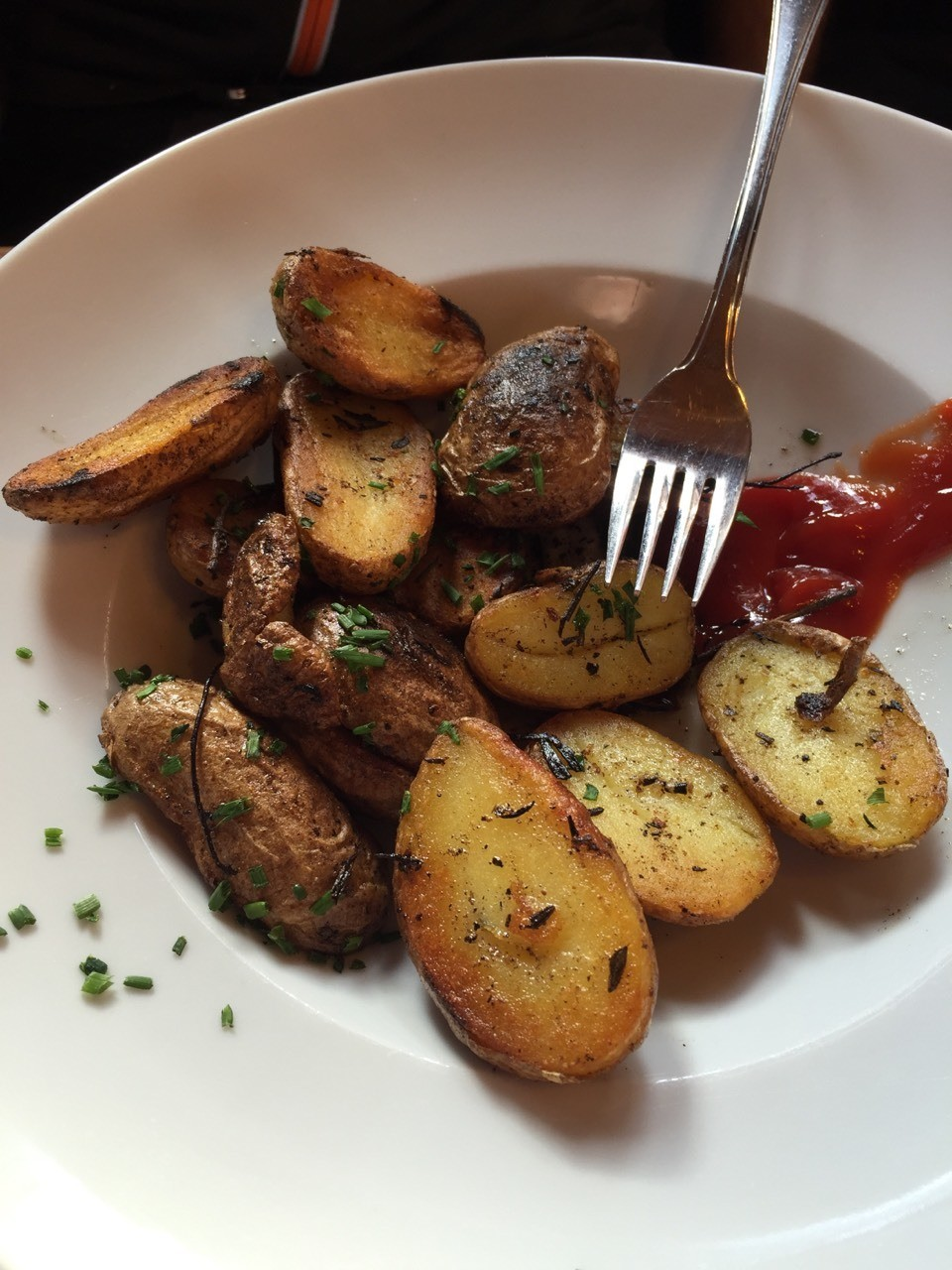 Swiss love potatoe!!