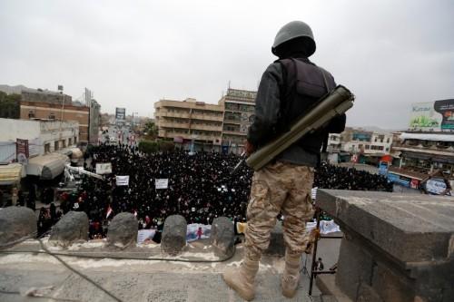 (حقائق)من هم أطراف الحرب المفجعة في اليمن؟