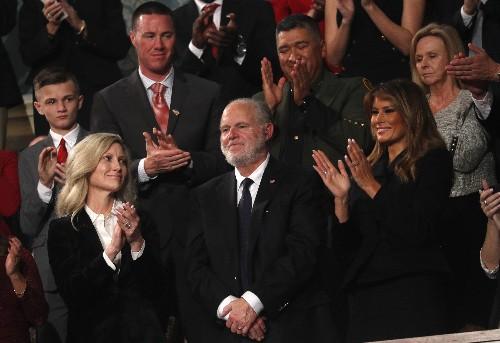 Limbaugh draws bipartisan criticism for Buttigieg remarks