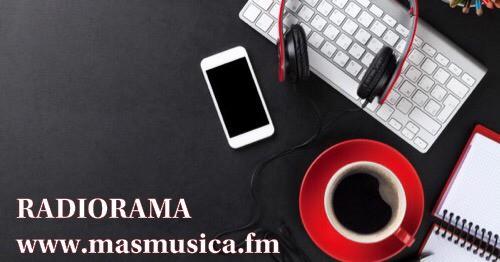 radiorama  - cover