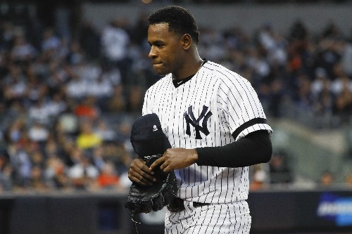 Yanks' Severino needs Tommy John surgery, out for year