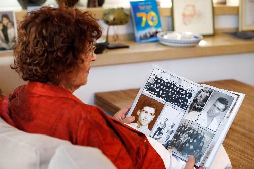 Israeli spy's widow 'hurt' by Netflix biopic, but welcomes publicity