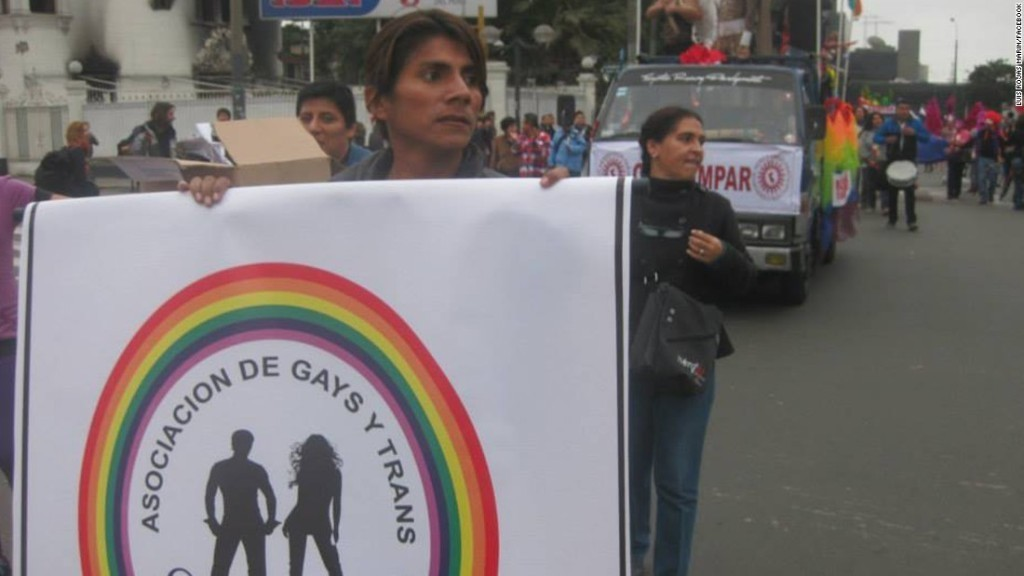 The perplexing narrative about being gay in Latin America