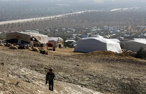 Telefonat Erdogan-Putin zu Syrien ohne konkretes Ergebnis