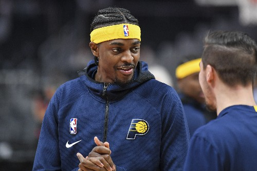 Pacers continue dominance over Hawks
