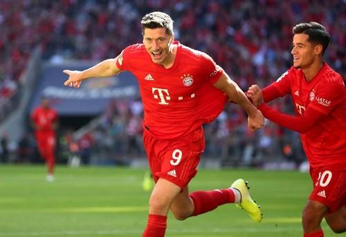 Le Bayern déroule contre Koln, Fribourg freiné par Augsburg