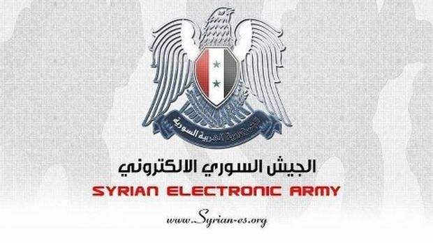 Syrian Electronic Army hacks websites via Gigya's login service