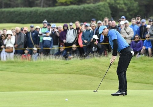 McIlroy's shocking start all too predictable