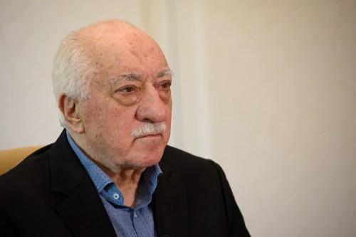 U.S. Justice Dept denies exploring extradition of Erdogan foe to appease Turkey