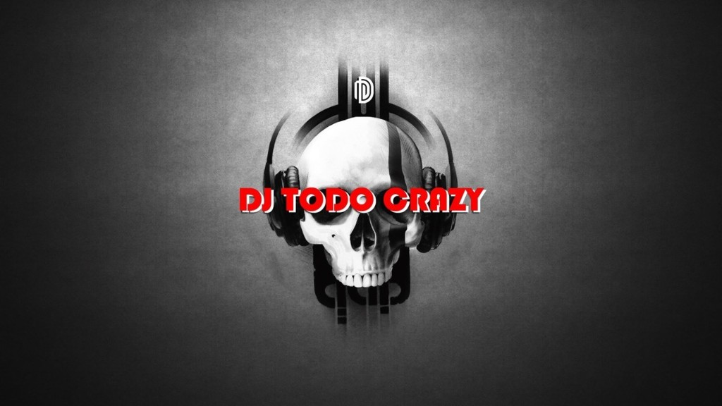 DJ ToDo Crazy - Magazine cover