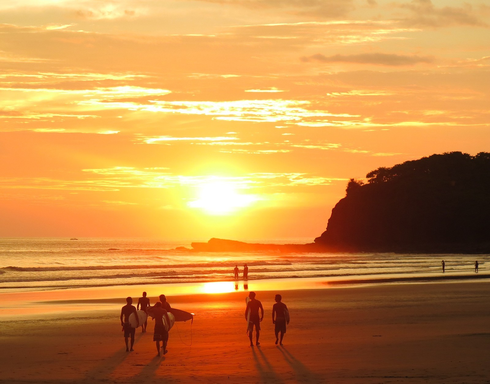Gearhead's guide to surfing Nicaragua