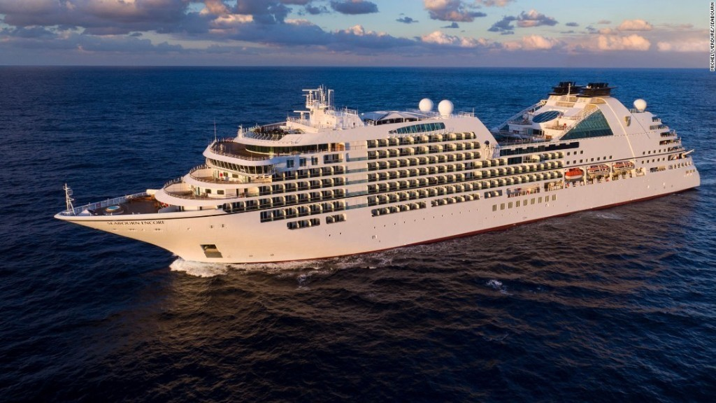 9 of the best new cruise ships launching in 2017 | CNN Travel