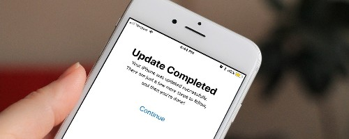 iOS 13: How to Update to Apple's Newest iOS on the iPhone