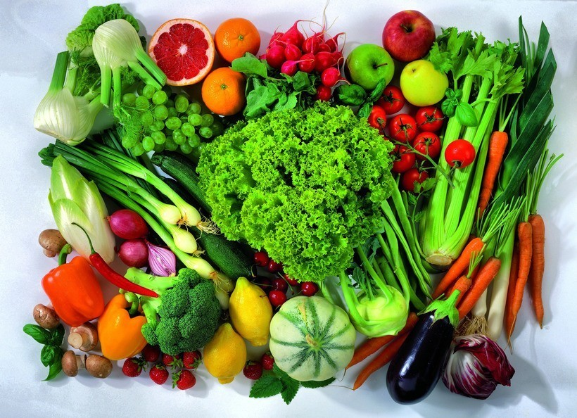 Alkaline Diet: Best Alkaline Foods for Great Health