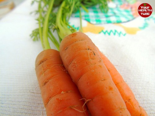 Carrots Benefits: Why Carrot Is the Ultimate Health Food?